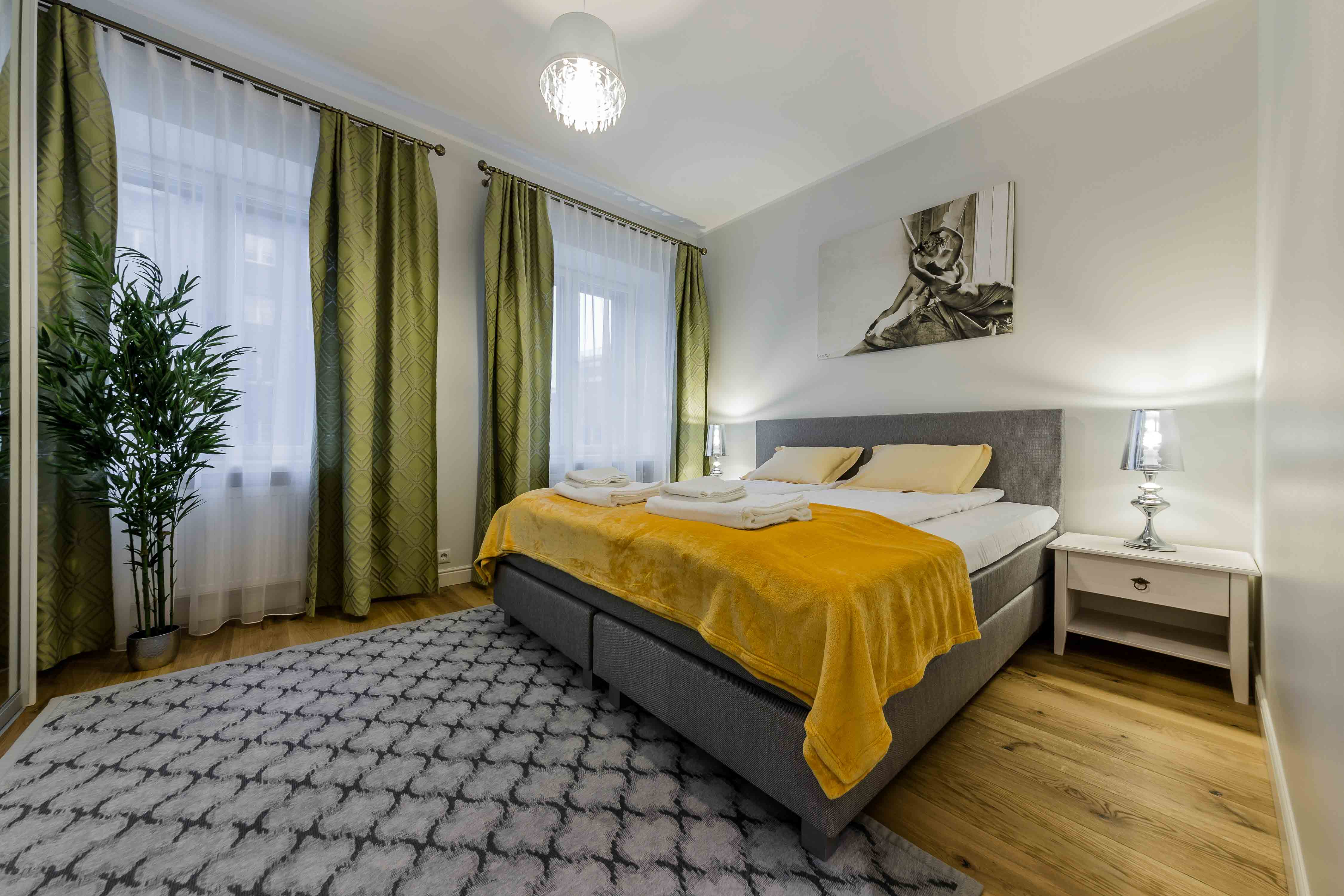 Welcome to Pronksi Apartments in Tallinn